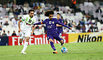 Al Ain (UAE) vs Zobahan FC (IRN) during their AFC Champions League 2017 Group Stage Mactch Day 1 Group C at the Hazza Bin Zayed Stadium on 21 February 2017 in Al Ain, United Arab Emirates . Photo by Stringer / Lagardere Sports