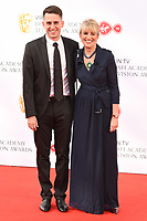 Jane Lush<br /> arriving for the BAFTA TV Awards 2018 at the Royal Festival Hall, London<br /> <br /> ©Ash Knotek  D3401  13/05/2018