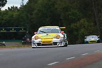#86 WOLF ZWEIFLER (AT) / MICHAEL FÖVENY (DE) - PORSCHE / 996 GT3-RS / 2004 GT2B