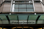 JPMorgan Receives Interns During the Summer