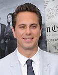 Thomas Sadoski at The Season 2 Premiere of The HBO Series The Newsroom held at Paramount Studios in Los Angeles, California on July 10,2013                                                                   Copyright 2013 Hollywood Press Agency
