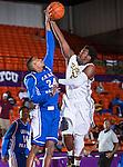 2014 DFW Basketball Challenge - Arlington Heights vs. Grand Praire