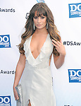 Lea Michele attends The 2012 Do Something Awards at the Barker Hangar in Santa Monica, California on August 19,2012                                                                               © 2012 DVS / Hollywood Press Agency