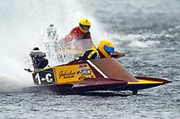 1-C    (Outboard Hydroplane)