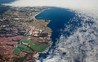 Santa Cruz County California | Aerial Photography