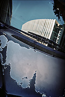 "Dodge Caravan<br /> From ""Transportation Song"" series. Miami, 2009"