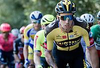 Dylan Groenewegen (NED/Jumbo-Visma)<br /> <br /> 17th Benelux Tour 2021<br /> Stage 5 from Riemst to Bilzen (BEL/192km)<br /> <br /> ©kramon
