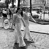 street photography in Ho Chi Minh City, Vietnam