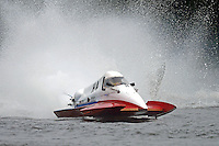 H-4   (PRO Outboard Hydroplane)