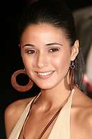 Emanuelle Chriqui 9-26-2006, Photo by Steve Mack-PHOTOlink.net