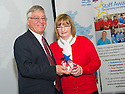 Recognising Our People Awards : Unsung Hero Award : Joint 2nd Runner Up : Angela Park, Clinical Support Nurse, Cardiology.