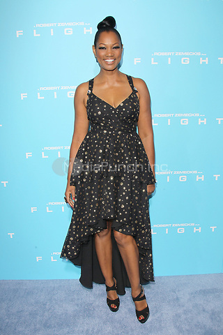 HOLLYWOOD, CA - OCTOBER 23: Garcelle Beauvais at the Los Angeles premiere of 'Flight' at ArcLight Cinemas on October 23, 2012 in Hollywood, California. ©mpi21/MediaPunch Inc.