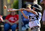 Bryant White Sox 9U - Benton 5.4.19