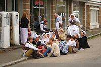 Cercle celtique de Poissy - Mesaerien ar Menez