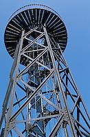 Europe/France/Aquitaine/33/Gironde/Bassin d'Arcachon/Arcachon: L'observatoire Sainte-Cecile