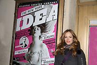 01-23-11 Jaime Ray Newman - Patricia O'Connell - The New York Idea