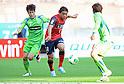 2013 J1 Stage 10 - Kashima Antlers 1-0 Shonan Bellmare