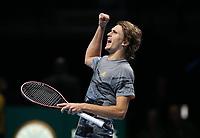 20191115 Tennis ATP Finals