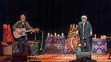 Graham Nash & Shane Fontayne at the Steiffel Theatre -  April 30, 2016