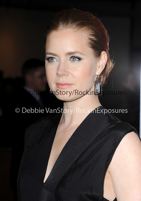"""LOS ANGELES, CA - December 12: Amy Adams<br /> Amy Adams <br /> Amy Adams  arrives at The Warner Bros' Pictures L.A. Premiere of """"her"""" held at The DGA in West Hollywood, California on December 12,2013                                                                               © 2013 Hollywood Press Agency"""