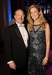 Melinda and Sam Stubbs at the Big Bang Ball at the Houston Museum of Natural Science Saturday March  04,2017. (Dave Rossman Photo)
