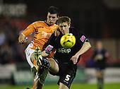 2005-11-13 Blackpool v Scunthorpe United