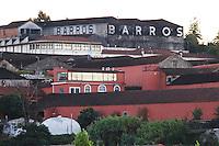 barros port lodge vila nova de gaia porto portugal