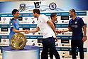Chelsea FC pre-season tour to Japan