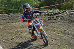 NELSON, NEW ZEALAND - 2021 Mini Motocross Champs: 2.10.21, Saturday 2nd October 2021. Richmond A&P Showgrounds, Nelson, New Zealand. (Photos by Barry Whitnall/Shuttersport Limited) 222