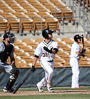 Blake Rutherford - Glendale Desert Dogs - 2019 Arizona Fall League (Bill Mitchell)