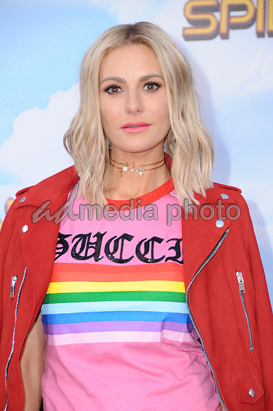 """28 June 2017 - Hollywood, California - Dorit Kemsley. """"Spider-Man: Homecoming"""" Los Angeles Premiere held at the TCL Chinese Theatre in Hollywood. Photo Credit: Birdie Thompson/AdMedia"""