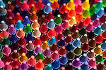 Crayons MultiColored
