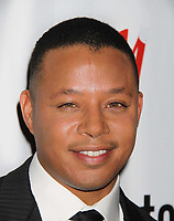 Terrence Howard, 2008 Photo by Adam Scull-PHOTOlink.net