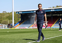 Bolton Wanderers' Craig Noone pictured before the match <br /> <br /> Photographer Andrew Kearns/CameraSport<br /> <br /> The EFL Sky Bet Championship - Blackburn Rovers v Bolton Wanderers - Monday 22nd April 2019 - Ewood Park - Blackburn<br /> <br /> World Copyright © 2019 CameraSport. All rights reserved. 43 Linden Ave. Countesthorpe. Leicester. England. LE8 5PG - Tel: +44 (0) 116 277 4147 - admin@camerasport.com - www.camerasport.com