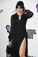 Daisy Lowe<br /> at the One For The Boys Fashion Ball 2017, Landmark Hotel, London. <br /> <br /> <br /> ©Ash Knotek  D3277  09/06/2017