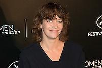 celine sallette photocall kering durant le soixante neuvieme festival du film de cannes place de la castre au suquet le dimanche 15 mai 2016