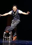 BD Wong in Herringbone at McCarter Theatre 9/2008