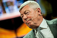 Tuesday  31 May 2016<br /> Pictured: Alan Johnson<br /> Re: The 2016 Hay festival take place at Hay on Wye, Powys, Wales
