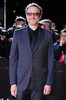 """director, James Gray<br /> at the """"Lost City of Z"""" premiere held at the British Museum, London.<br /> <br /> <br /> ©Ash Knotek  D3229  16/02/2017"""