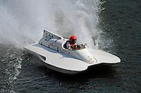 Donald Stiver, Jr. S-29 (2.5 Stock class hydroplane)