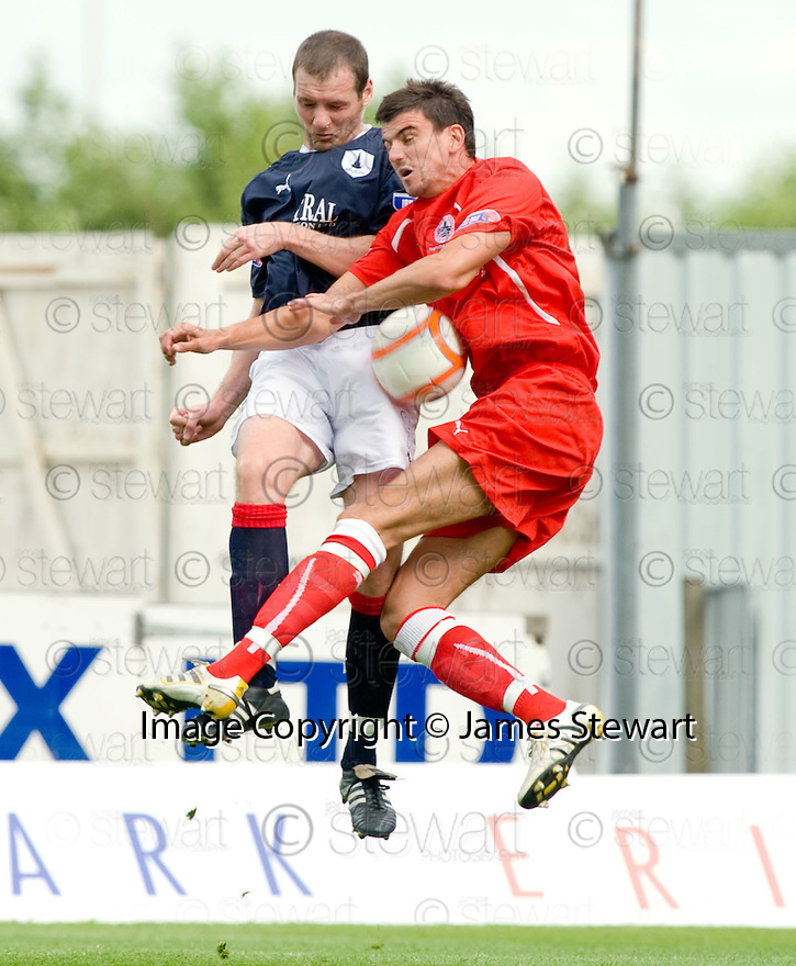 21/08/2010   Copyright  Pic : James Stewart.sct_jsp023_falkirk_v_stirling_alb  .:: KENNY DEUCHAR AND SCOTT BUIST CHALLENGE :: .James Stewart Photography 19 Carronlea Drive, Falkirk. FK2 8DN      Vat Reg No. 607 6932 25.Telephone      : +44 (0)1324 570291 .Mobile              : +44 (0)7721 416997.E-mail  :  jim@jspa.co.uk.If you require further information then contact Jim Stewart on any of the numbers above.........