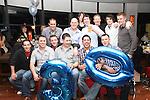 Neil Murphy 30th party Bru