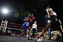 Friday Night Fights celebrates its 50th show under Covid guidelines.