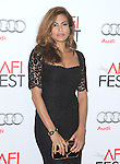 Eva Mendes at The AFI FEST 2012Holy Motors Special Screening held at The Grauman's Chinese Theatre in Hollywood, California on November 03,2012                                                                               © 2012 Hollywood Press Agency
