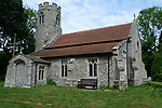 England,Norfolk,Matlaske,St Peters Parish Church