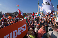 Hungary: Parliamentary elections on April 6 – NEWS