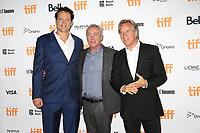 VINCE VAUGHN, UDO KIER AND DON JOHNSON - RED CARPET OF THE FILM 'BRAWL IN CELL BLOCK 99' - 42ND TORONTO INTERNATIONAL FILM FESTIVAL 2017