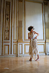 GERME<br /> <br /> Chorégraphie : Stefanie Batten Bland<br /> Musique : Olafur Arnalds<br /> Costume : Buffy Price<br /> Avec : Jennifer Payán, Emilie Camacho et Raphael Kaney Duverger<br /> Company SBB<br /> Lieu : Mona Bismarck Ameican Center<br /> Ville : Paris<br /> Date : 25/05/2019
