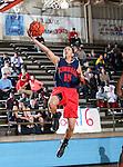 2013 Varsity Basketball - Prime Prep vs. Dallas Kimball