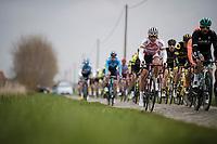 Stijn Devolder (BEL/Corendon Circus)<br /> <br /> 43rd Driedaagse Brugge-De Panne 2019 <br /> One day race (1.UWT) from Brugge to De Panne BEL (200km)<br /> <br /> ©kramon